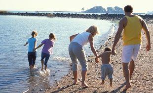 En adoptant la bonne stratégie, les deux mois de vacances estivales se passeront sans encombre pour toute la famille.