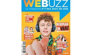 Le magazine «WeBuzz» veut être le «OK Podium» de la génération née avec les réseaux sociaux
