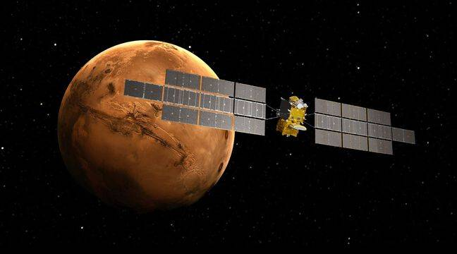 Lyon : Docus, expos, visite virtuelle… Un passionné d'astronomie crée le premier musée de l'Espace en ligne - 20 Minutes
