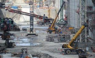Le consortium international chargé des travaux d'élargissement du canal de Panama (GUPC), dirigé par le constructeur espagnol Sacyr, a annoncé vendredi la suspension de ce gigantesque chantier, en l'absence d'accord pour en financer le surcoût.