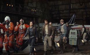 Rogue One- A Star Wars Story de Gareth Edwards