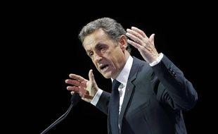 Nicolas Sarkozy est un habitué des reproches faits aux journalistes. Fin octobre, lors d'un déplacement à Marseille, il l'a une nouvelle fois prouvé...