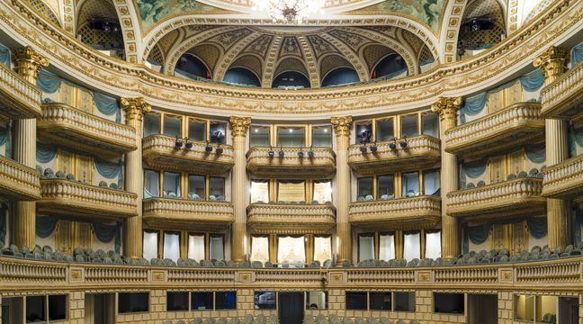 L'Opéra de Bordeaux prêt à reprendre les spectacles dès le 15 décembre