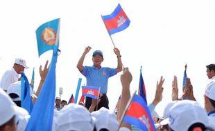 Hun Sen est à la tête d'une véritable dynastie politique au Cambodge.