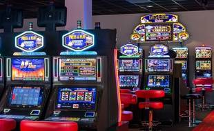 Alsace: Il mise un euro et repart du casino avec un gain de plus de 130.000 euros.