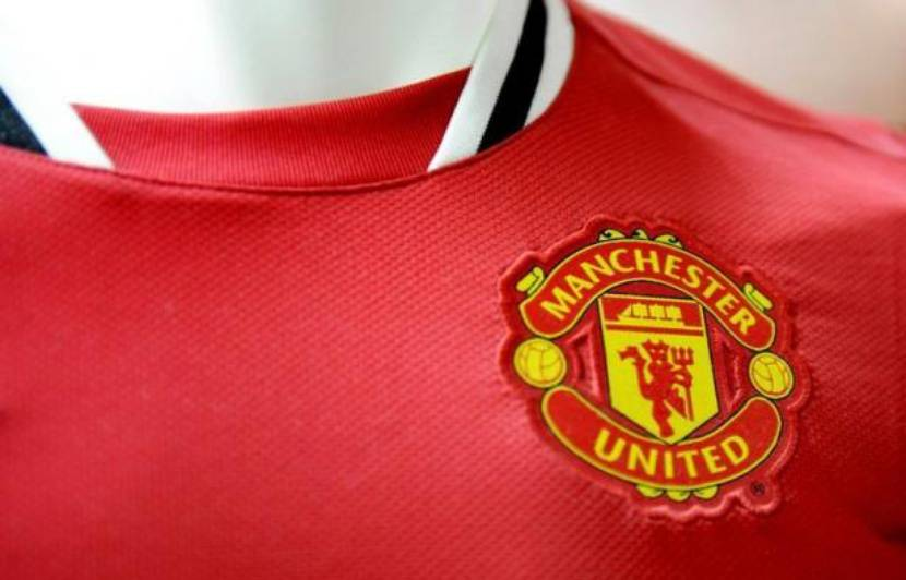 Maillot Domicile Manchester United Andreas Pereira