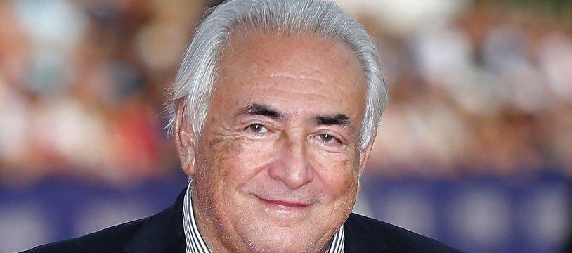 DSK en 2014