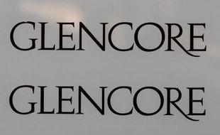 """Glencore, le géant suisse du négoce des matières premières, a assuré mardi ne pas avoir de """"problèmes de solvabilité"""""""