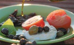 L'huile d'olive pourrait bénéficier de l'appellation.