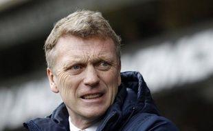 L'Écossais David Moyes a décidé de quitter Everton à la fin de la saison, avec l'intention de prendre la succession de son compatriote Alex Ferguson à Manchester United, a déclaré le second club de Liverpool dans un communiqué jeudi.