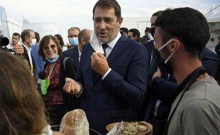 Christophe Castaner a sorti les tacles contre toutes les oppositions au gouvernement