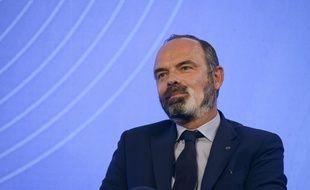 Edouard Philippe le 29 septembre 2020 à Paris.