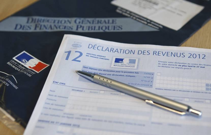 La Baisse D Impot Promise Par Hollande Appliquee Des Janvier
