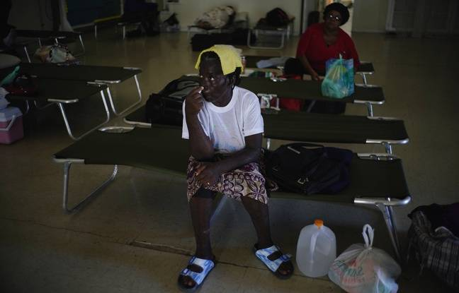 Ouragan Dorian: Au moins 61.000 personnes auraient besoin d'aide alimentaire aux Bahamas