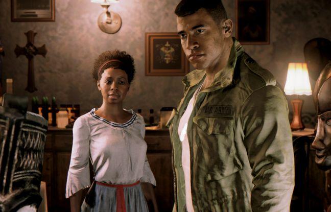 Mafia 3, un des jeux événements du salon et son héros