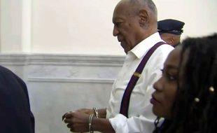 Condamné à une peine de 3 à 10 ans de prison, Bill Cosby a été écroué le 25 septembre 2018.