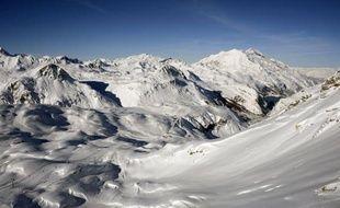 """La fronde des stations de ski contre le projet de charte du parc national de la Vanoise (Savoie) menace de réduire ce dernier à la portion congrue, s'inquiètent les associations écologistes qui ont lancé mercredi à Paris un appel """"sauver les parcs nationaux""""."""
