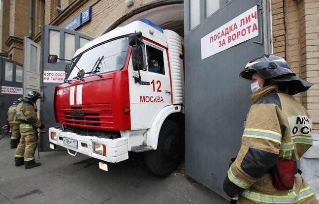 648x415 pompiers russes illustration