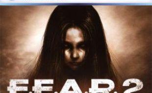 """Jaquette de """"Fear 2"""" sur PC"""