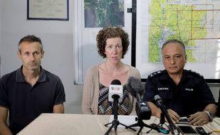 Affaire Nora Quoirin: Les parents réclament le corps de l'adolescente disparue en Malaisie