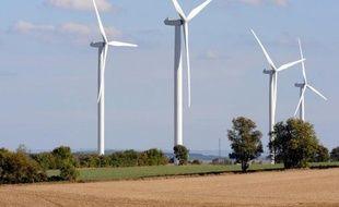 Après neuf années d'un véritable parcours du combattant, les maires de six villages des Vosges (dont un écologiste) touchent au but: ils viennent d'obtenir les permis pour construire en forêt dix éoliennes, qui seront en partie financées par leurs administrés.
