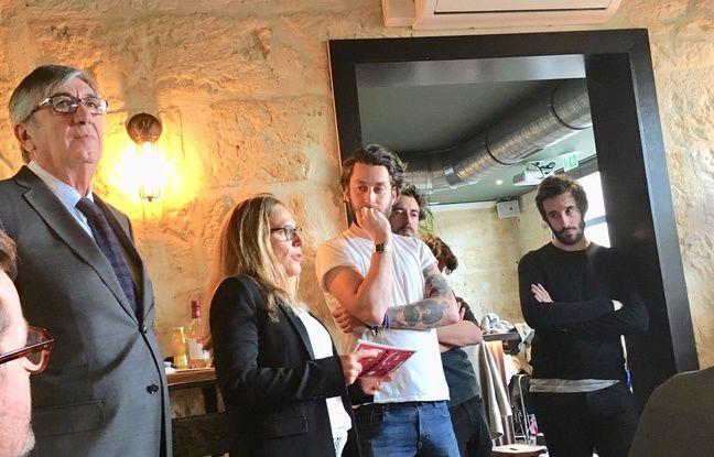 Les créateurs de Wanted Community ont participé à la création d'un guide sur Bordeaux, à la demande de Facebook.