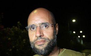 La Cour pénale internationale (CPI) a démenti lundi avoir pris une décision sur la tenue d'un procès de Seif al-Islam Kadhafi en Libye devant un tribunal libyen, contrairement à ce qu'avait annoncé le ministre libyen de la Justice.