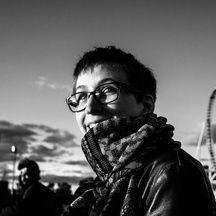 Eloïse de la Maison est traductrice pour Glénat Comics