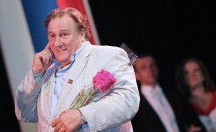 Outre l'amende et la suspension de permis, Gérard Depardieu risquait une peine théorique pouvant aller jusqu'à deux ans de prison pour avoir été contrôlé avec une alcoolémie d'1,8 g par litre de sang (le taux autorisé est de 0,5g) après un accident de scooter sans gravité en novembre 2012, dans le 17e arrondissement de Paris.