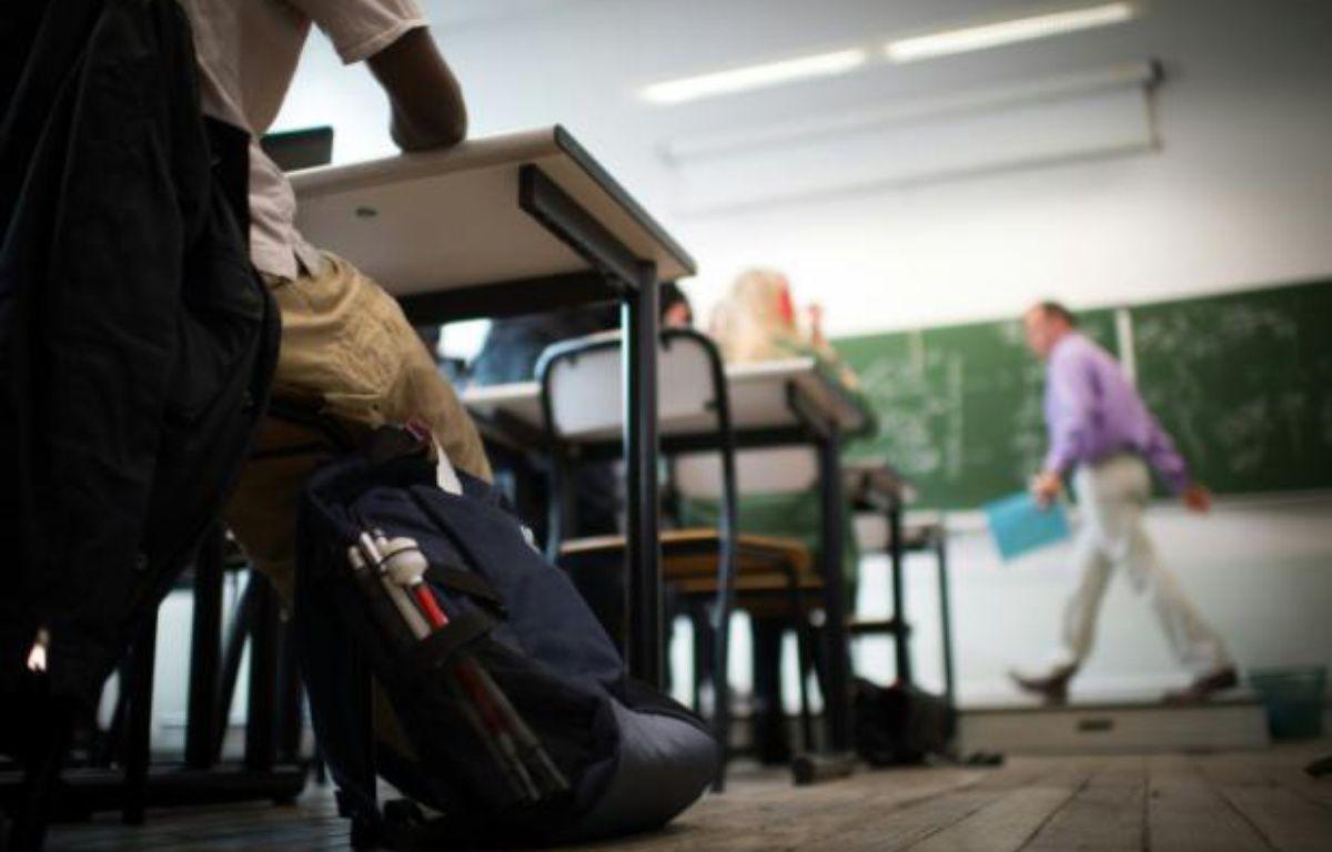 Rentrée scolaire : 6 % d'élèves handicapés en plus à l'école, les associations pas convaincues