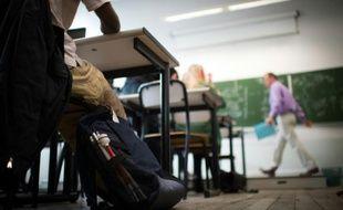 Les progrès de la France dans la scolarisation des élèves handicapés se sont plus concrétisés en primaire qu'au secondaire, et pas assez dans l'accès aux bâtiments