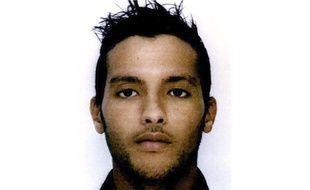 Charaffe al Mouadan, proche d'Abaaoud, cerveau présumé des attentats du 13 novembre.