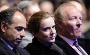 """L'ex-ministre Nathalie Kosciusko-Morizet, qui s'est lancée dans la course à la présidence de l'UMP, a assuré jeudi que son action s'inscrivait dans le cadre d'une droite """"pas conservatrice"""" et susceptible de """"casser les codes""""."""