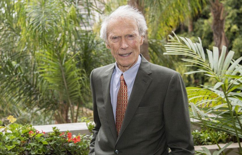 Clint Eastwood va devoir fêter son anniversaire et n'aime pas ça