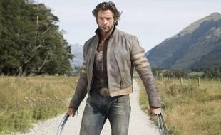 Extrait du film «X-Men Origins: Wolverine».