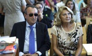 Puissant élu local de la région de Valence, proche du chef du gouvernement Mariano Rajoy, Carlos Fabra, l'un des hommes qui a incarné les excès des années de croissance en Espagne, a été condamné lundi à quatre ans ans de prison pour fraude fiscale.