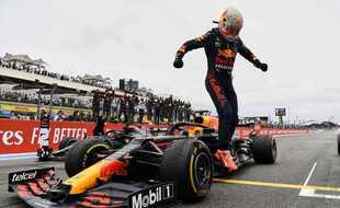Le Néerlandais Max Verstappen a remporté dimanche 20 juin le Grand Prix de France de Formule 1.