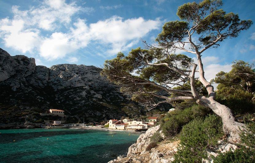 Tourisme : La région Paca s'associe à Waze pour limiter la fréquentation de certains sites touristiques