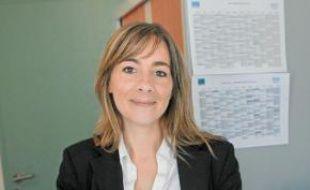 Eve Pauvert, la créatrice de Facilis.