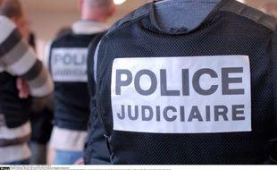 La police judiciaire a été saisie de l'enquête (illustration).