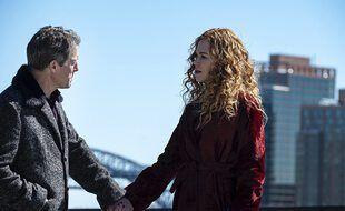 Hugh Grant et Nicole Kidman dans « The Undoing ».