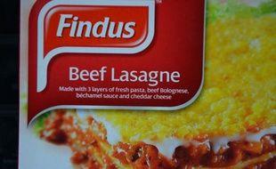 Spanghero, le fournisseur français de la viande pour des lasagnes de Findus, objet d'une polémique après la découverte au Royaume-Uni de viande de cheval dans leur préparation, censéee être au boeuf, a affirmé samedi qu'il poursuivrait le producteur roumain auprès duquel il s'était approvisionné.