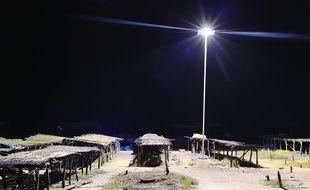 Sunna Design a déjà vendu plus de 7.000 lampadaires solaires à travers le monde