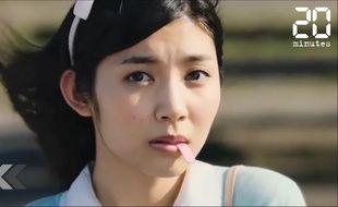 Une pub japonaise totalement WTF ! Le Rewind