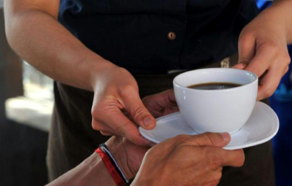 La consommation de café augmente dans le monde et a quasiment doublé au cours des 20 dernières années – Guillermo Legaria AFP