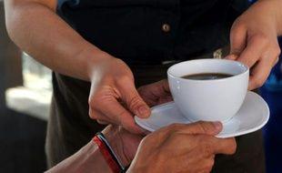 La consommation de café augmente dans le monde et a quasiment doublé au cours des 20 dernières années