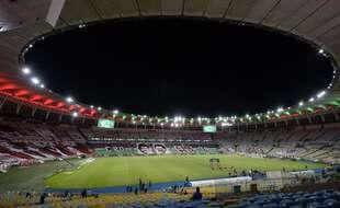 Le Maracanã