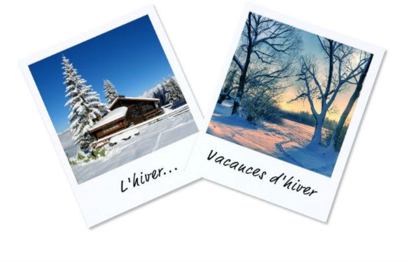 Tirage photo format polaroid