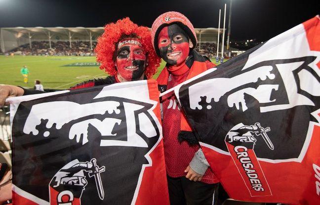 Après les attentats de Christchurch, l'équipe de rugby des Crusaders peut-elle garder son nom?