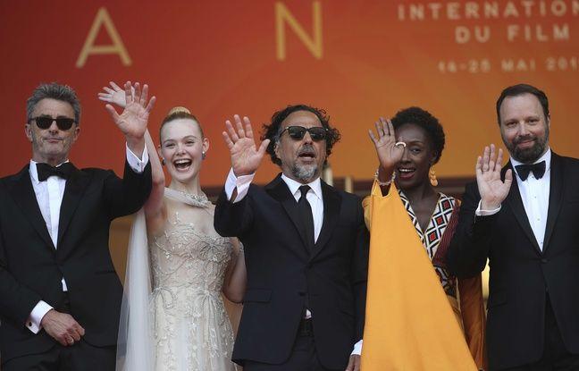 Coronavirus: Le Festival de Cannes n'aura pas lieu (non plus) en juillet et envisage de nouvelles «formes» pour 2020